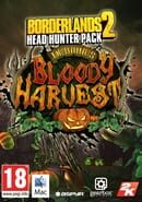 Borderlands 2: T.K. Baha's Bloody Harvest