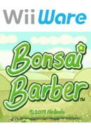 Bonsai Barber