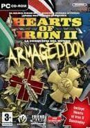 Hearts of Iron II: Armageddon
