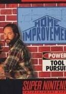 Home Improvement: Power Tool Pursuit!