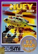 Super Huey UH-1X