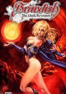 Brandish: The Dark Revenant