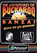 The Adventures of Buckaroo Banzai: Across the Eighth Dimension