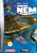 Finding Nemo: The Contiuing Adventures