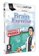 Brain Exercises With Dr. Kawashima