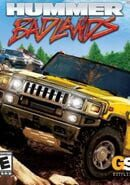 Hummer Badlands