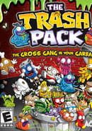 The Trash Pack: The Gross Gang in Your Garbage