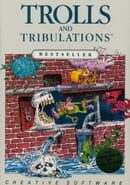 Trolls and Tribulations