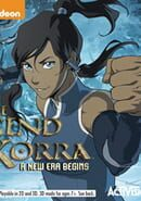 The Legend of Korra: A New Era Begins