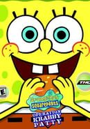 Spongebob Squarepants: Operation Krabby Patty