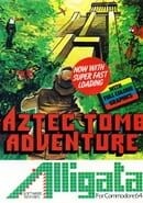 Aztec Tomb Adventure