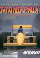 MicroProse Formula One Grand Prix