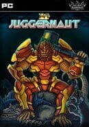 Sword of the Stars: The Pit - Juggernaut