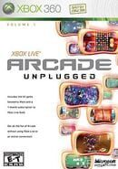 Xbox Live Arcade Unplugged: Volume 1