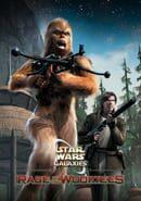 Star Wars Galaxies: Episode III Rage of the Wookiees