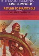 Return to Pirate's Isle