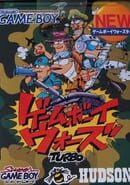 Game Boy Wars Turbo