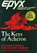 The Keys to Acheron