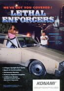 Lethal Enforcers