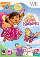 Dora the Exporer: Dora Saves the Crystal Kingdom