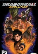 Dragonball Evolution: The Game