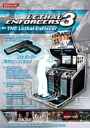 Lethal Enforcers 3