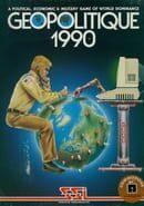 Geopolitique 1990