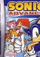 Sonic Advance (2001)