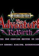 Castlevania: The Adventure ReBirth