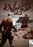 Ravaged: Zombie Apocalypse