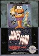 James Pond: Underwater Agent