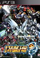 2nd Super Robot Wars Original Generation