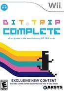 Bit.Trip Complete