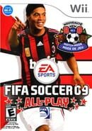 FIFA Soccer 09 All-Play