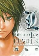 L the Prologue to Death Note -Spiraling Trap-