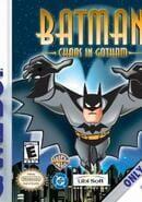 Batman: Chaos in Gotham