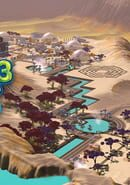 The Sims 3: Lunar Lakes