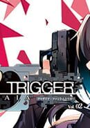 Grisaia Phantom Trigger Vol.2