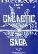 Galactic Revolution