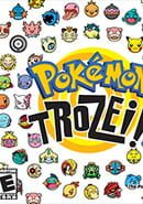 Pokémon Trozei!
