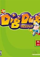 Dig Dug Deeper