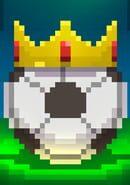 Kicking King