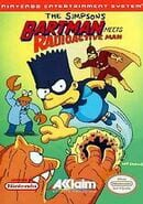 The Simpsons: Bartman Meets Radioactive Man
