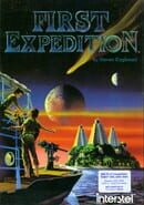 First Expedition
