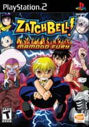 Zatch Bell! Mamodo Fury