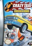 Crazy Taxi: Catch a Ride