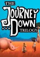 The Journey Down Trilogy Bundle