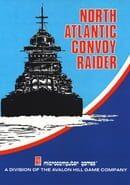 North Atlantic Convoy Raider