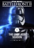 Star Wars Battlefront II - The Last Jedi Season