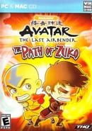 Avatar: The Last Airbender - The Path of Zuko